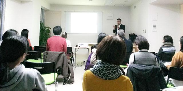 山本 竜隆の講演