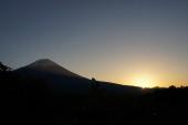 富士山養生体験講座 「気をめぐらす食養生入門(実践編)」