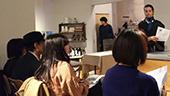 2019年12月イベント@馬喰町